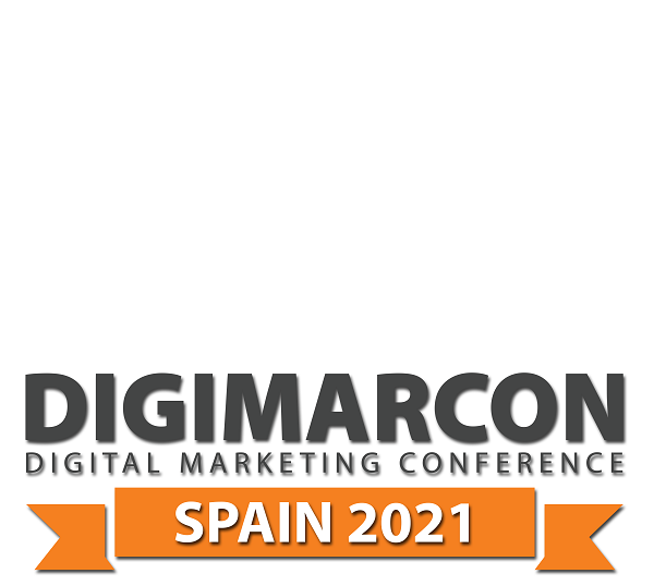 DigiMarCon Spain 2021 – Digital Marketing Conference & Exhibition