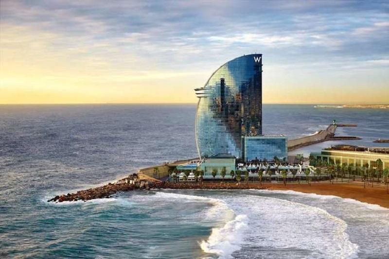 DigiMarCon Spain Hotel