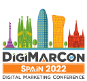 DigiMarCon Spain 2022 – Digital Marketing Conference & Exhibition
